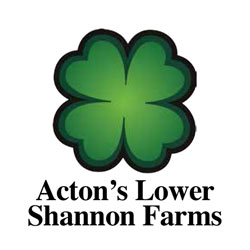 Acton's Lower Shannon Farms