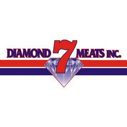 Diamond 7 Meats